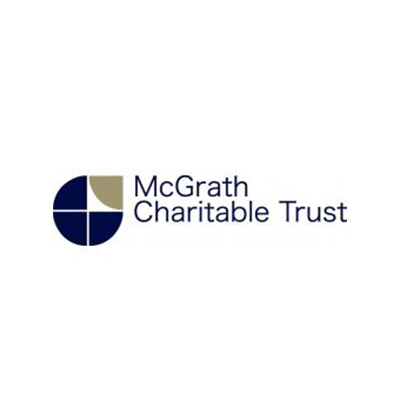 McGrath Charitable Trust Testimonial