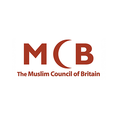 Muslim Council of Britain Testimonial