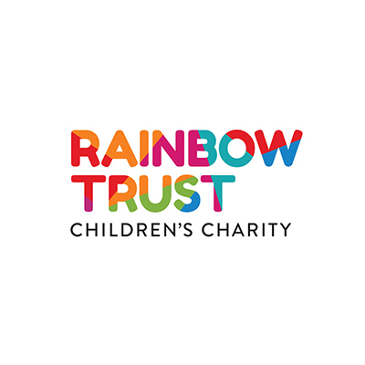 Rainbow Trust Children's Charity Testimonial