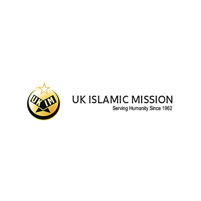 UK Islamic Mission Testimonial