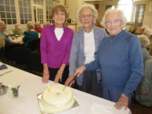 Swanwick Luncheon Club